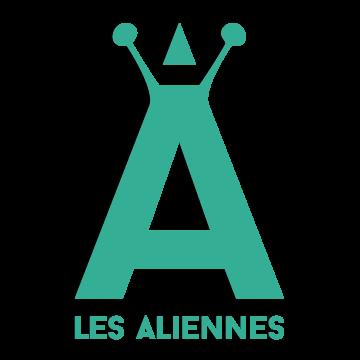 Les Aliennes