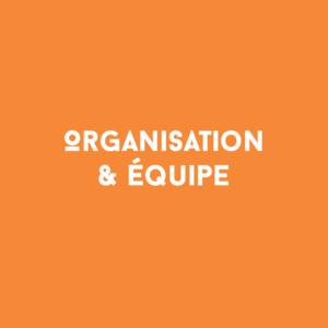 organisation-équipe