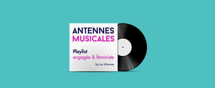 Featured image ANTENNES MUSICALES